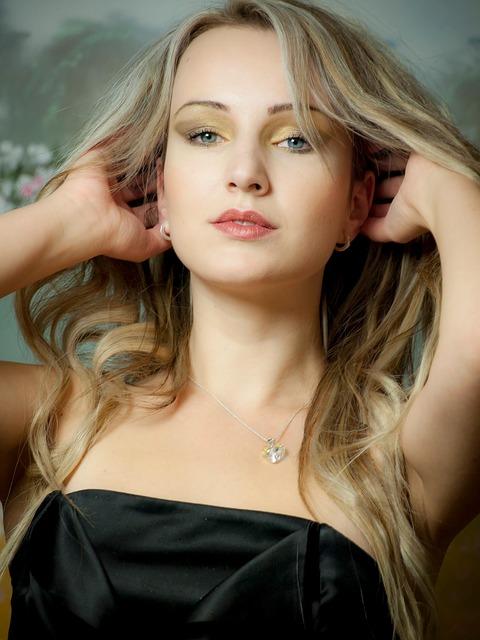 zdjęcie kobiety z Kielc